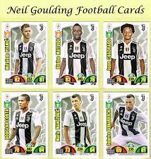 Panini CALCIATORI [ITALY] 2018-2019 ☆ TEAM MATE ☆ Football Cards #91 to #180