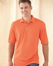 FeatherLite - Moisture Free Mesh Polo Sport Shirt - 0469  Sizes: S-4XL, 12colors