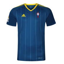 Maillot CELTA VIGO enfant Jersey bleu adidas BG9534 DESTOCKAGE de foot football