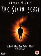 (2000) DVD The Sixth Sense
