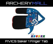 FIVICS Saker 1 Archery Finger Tab