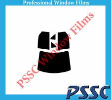 PSSC pré coupe arrière voiture fenêtre films-cadillac cts 2005 à 2007