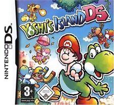 Nintendo DS Spiel - Yoshi's Island DS (mit OVP)