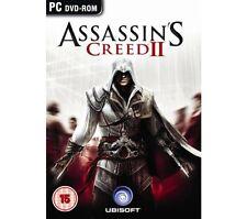 ASSASSIN'S CREED II (PC: Windows, 2010)