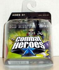 G.I. Joe Combat Heroes Destro TROC MOC Free Ship w/ Pro Packing