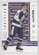2003-04 Parkhurst Original Six Toronto Maple Leafs #46 Borje Salming Hockey Card