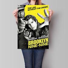 "Brooklyn Nine-Nine Season 5 14/""x20/"" Poster 14616 Hot Movie TV Shows"
