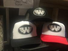 Waylon Jennings Hat punk kbd outlaw country music