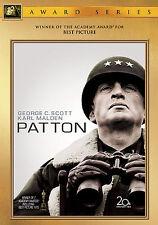 Patton (DVD) 2-Disc Special Edition George C Scott Karl Malden Brand New Sealed