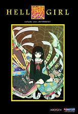 Hell Girl - Vol. 1 (DVD, 2007)