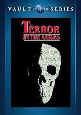 Terror in the Aisles DVD - Donald Pleasence, Nancy Allen, Fred Asparagus