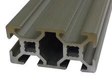 2040 Aluminium Extrusion Slot 6 Profile 20mm x 40mm - 3D Printer & CNC - 20x40mm