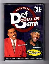 Def Comedy Jam: All Stars Vol. 10 - Tracy Morgan, Steve Harvey, Martin Lawrence,