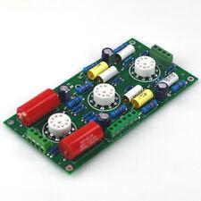 M7 Marantz 7 Circuit PRT07A Tube Preamplifier / Vacuum Phono Amplifier Preamp