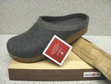 Haflinger® bisher 54,95-59,95 € Grizzly Torben grau  gratis Premium-Socken (H30)
