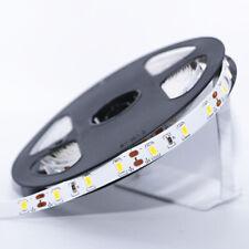 5M 16Ft 12V LED Flexible Strip Light 300pcs 5630SMD Neutral White/Warm/Cool W