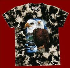 T-Shirt Adler,Gr.86*92*98*104*110*116*122*128*134*140*146*152 Biker.IndianerTipi
