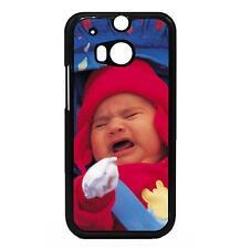 Personalizzata personalizzato stampato TELEPHONO CASE COVER PER HTC ONE M8