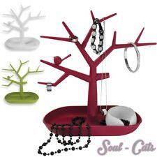 1 dekorativer Schmuckbaum Schmuckständer Kettenständer Ohrringhalter Deko Baum