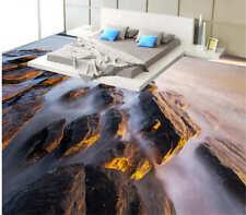Big Neatly Stones 3D Floor Mural Photo Flooring Wallpaper Home Print Decoration