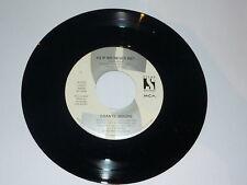 """CHANTE' MOORE - As if we never met - 1992 MCA US 7"""""""