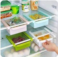 Kühlschrank Klemmfach Organizer Lebensmittel Aufbewahrung Box Schublade (F107)