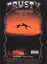 Crusty Demons of Dirt 3 (DVD, 2001)