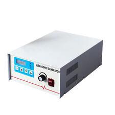 High quality digital ultrasonic generator 600W -3000W for ultrasonic cleaner