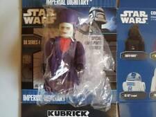 """Medicom Star Wars DX 4 Kubrick """"Imperial Digntary"""""""