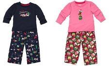 Oshkosh B'Gosh 2 Piece Pajamas Sleepwear Set ~ Pick Your Size & Pattern ~ NWT