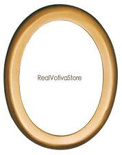 Cornice in bronzo ovale (modello semplice)