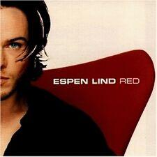 "Lind, Espen ""Red"" CD  RAR"