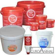 Melkfett Melk-Fett Euterpflege Hautpflege; Schweizer EUTRA Tetina; Upland weiß