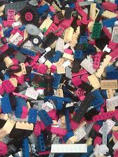 Lego 250 Gramm Viertel Kilo kg zufällige verschiedene Teile Steine 0.25kg Set