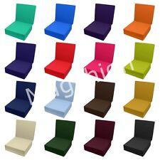 "4"" Inches TriFold/Tri Folding Foam Bed/Floor Foam/Ottoman/Mattress/Mat Free S/H"