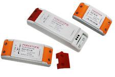 Transformateur LED Driver Alimentation électrique 230V AC ~12V DC G4 MR11