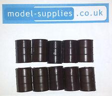 Spot on riproduzione in plastica marrone Barile carico per AEC Mammut Grandi 110/2