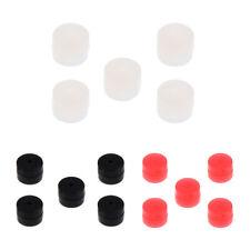 Flex Archery Mini Kisser Button 7mm Choose colour pack of 2