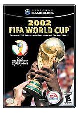 2002 FIFA World Cup (Nintendo GameCube, 2002)
