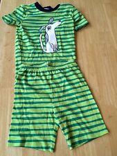 NWT GYMBOREE Boys Gymmies Pajamas SET Shortie Puppy 12 18M,3,4,5,6,7