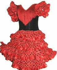 35cd15f69b065 Robe de Flamenco traditionnelle