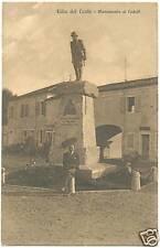 VILLA DEL CONTE - MONUMENTO AI CADUTI (PADOVA)