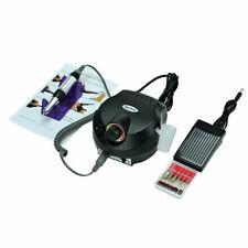 35000/20000 RPM Electric Nail Drill Bits Set Mill File Cutter Machine Manicure