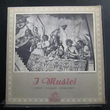 Antonio Vivaldi - I Musici LP Mint- ANG.35087 Mono 1st UK Mono Vinyl Record