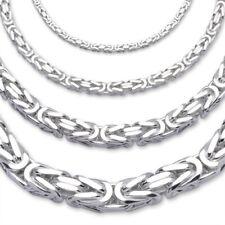 Königsarmband 925 Sterling Silber Armband Königs-Armband EB0081