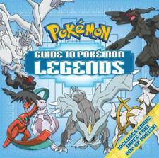 Guide to Pokemon Legends: By Press, Pikachu
