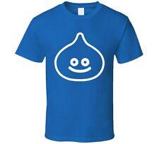 Dragon Quest Slime Retro T Shirt