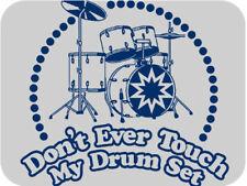 Step Brothers inspirado no toque mi juego de batería T-Shirt