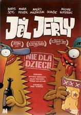 Jez Jerzy (DVD) 2011 animacja POLSKI POLISH