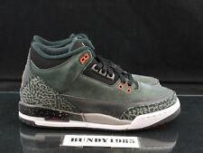 626968 040 Nike Air Jordan III Fear GS sz 6.5 Women's sz 8